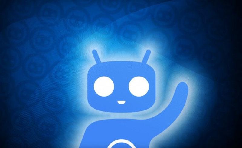 ROM Custom Android