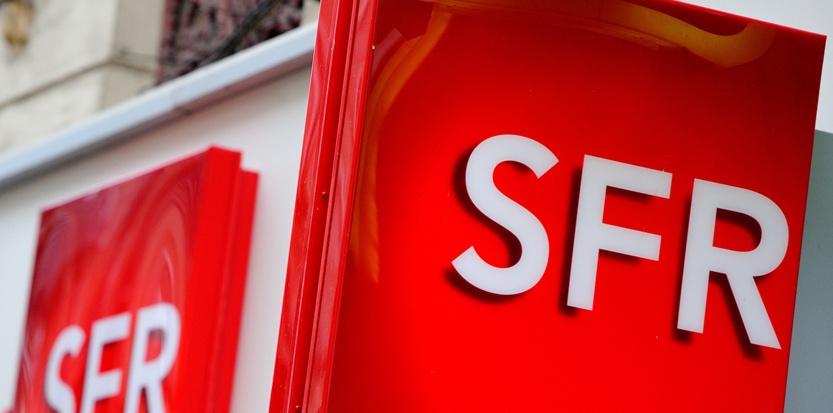 SFR internet mobile prioritaire