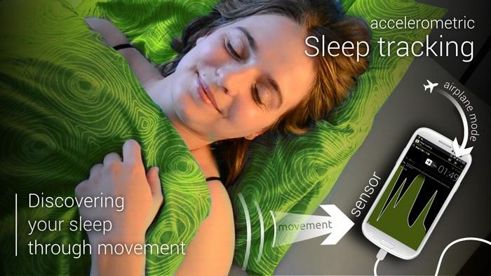 sleep as android presentation