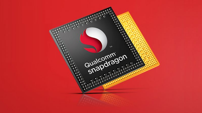 Snapdragon 820 Qualcomm