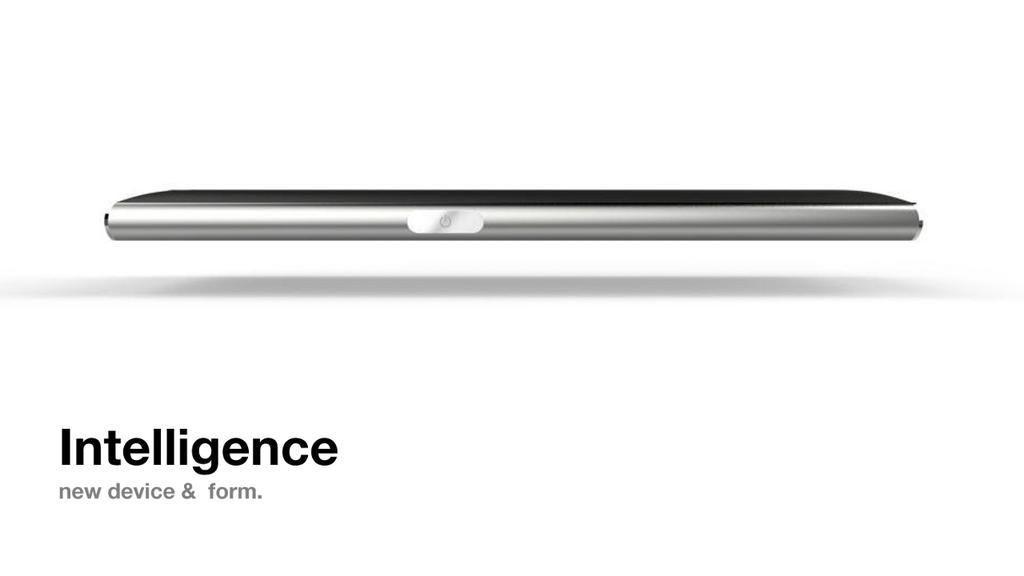 Sony Xperia Z4 tranche