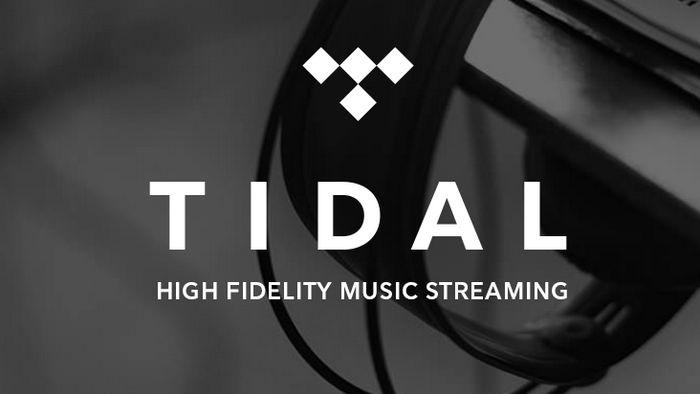 tidal streaming cher