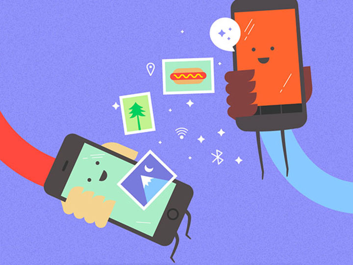 Rencontre rapide smartphone