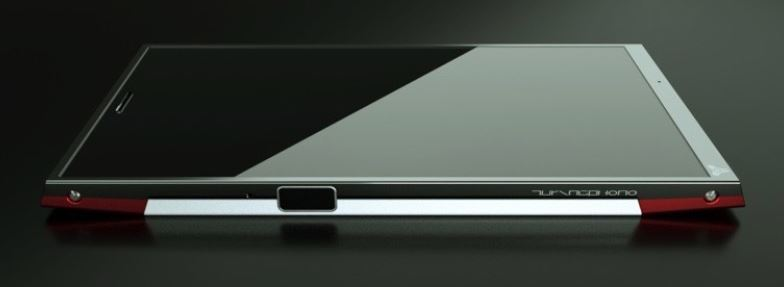 Turing Phone tranche