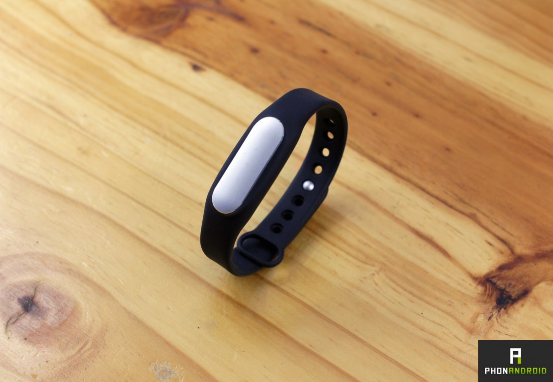 xiaomi mi band bracelet connecte