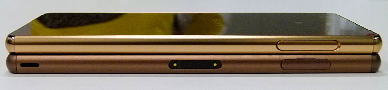 chassis Sony Xperia Z4