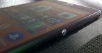 Sony xperia Z4 lecteur empreintes