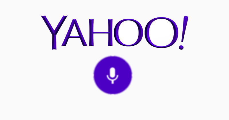 yahoo index concurrent google now siri cortana