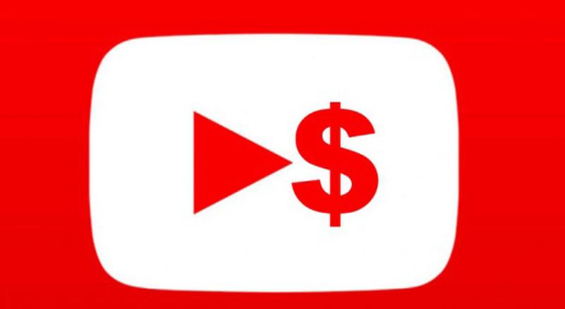 youtube proposer abonnement payant createurs contenus