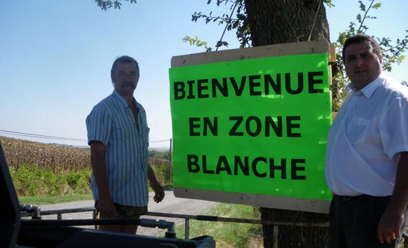 zones blanches gouvernement operateurs