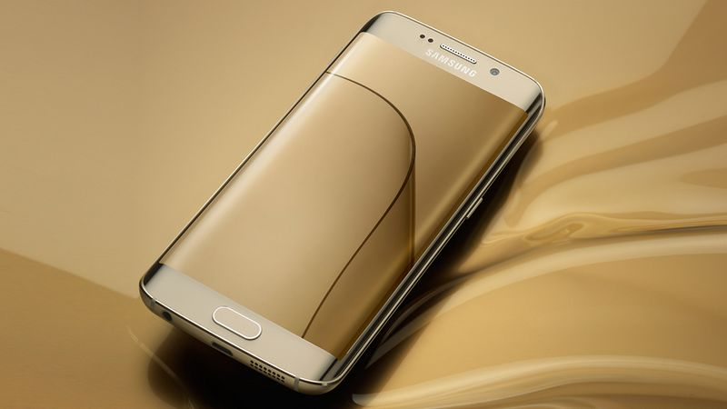 Galaxy S6 Edge or