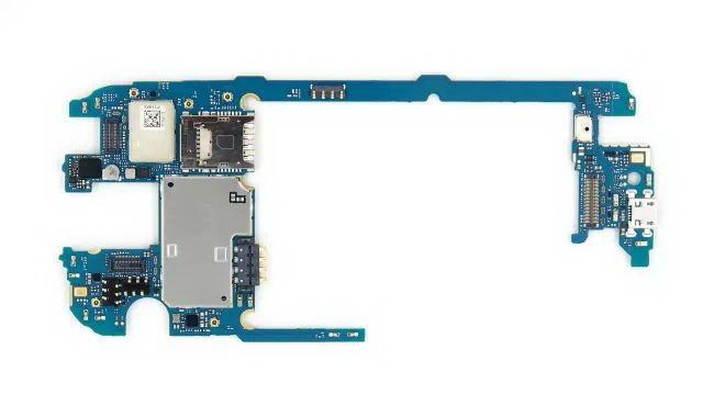 LG G4 circuit