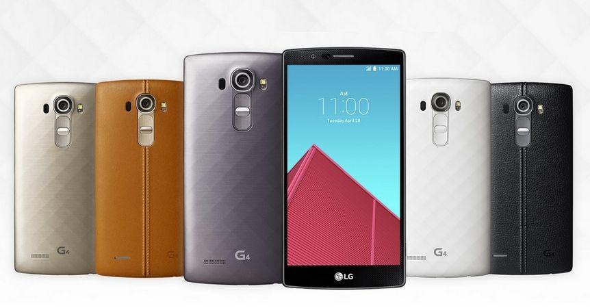 LG G4 Mini