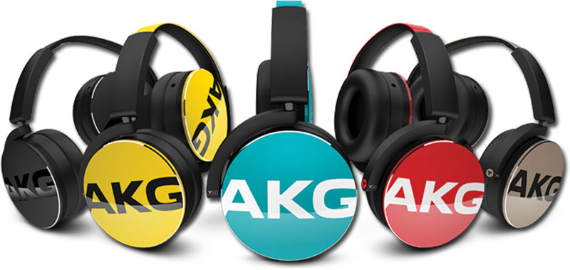 akg y50 casque audio