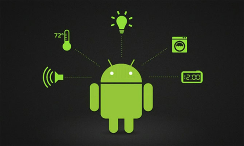 android brillo autre os android m