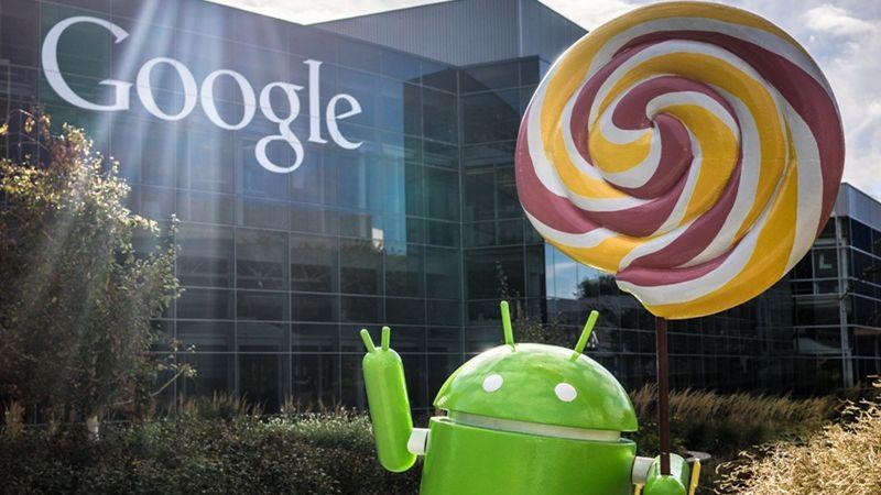 Android 5.1.1 Lollipop Nexus