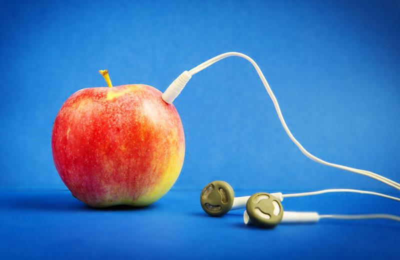 apple pression majors eradiquer streaming musical gratuit