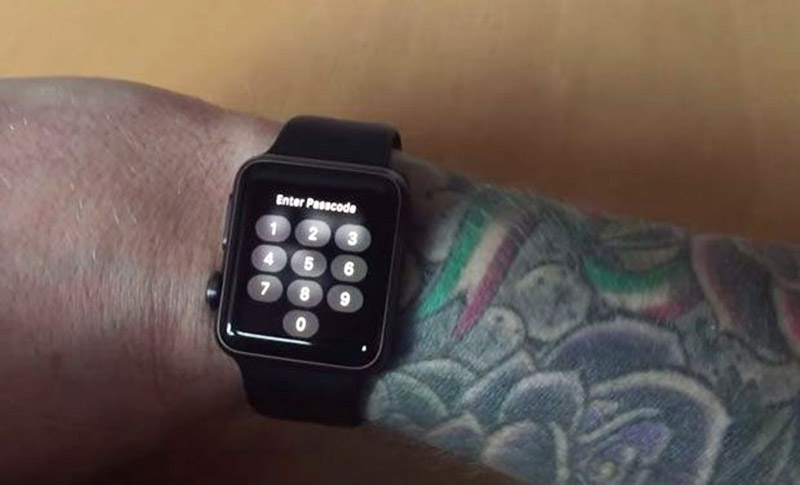 apple reconnait apple watch tattoo gate