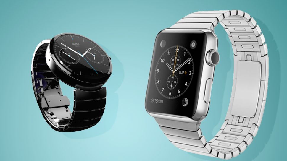 apple watch succes determinant android wear