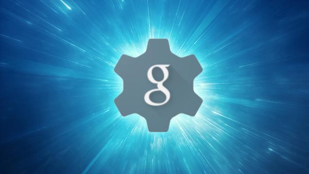 parametres Google