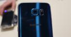 Galaxy S6 comparatif capteur photo