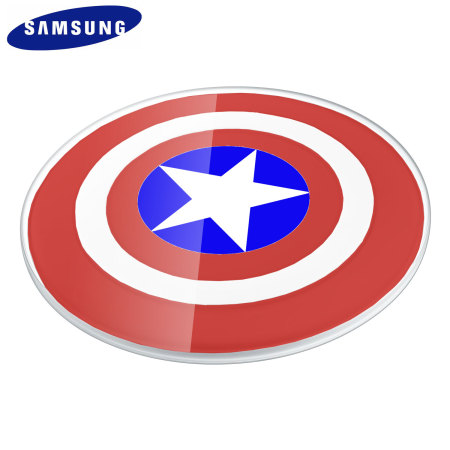 chargeur Avengers Galaxy S6