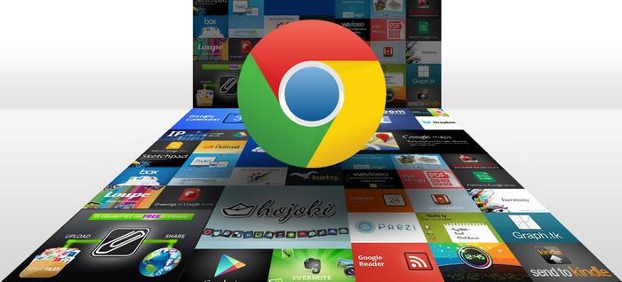 Chrome Extension tierce interdite
