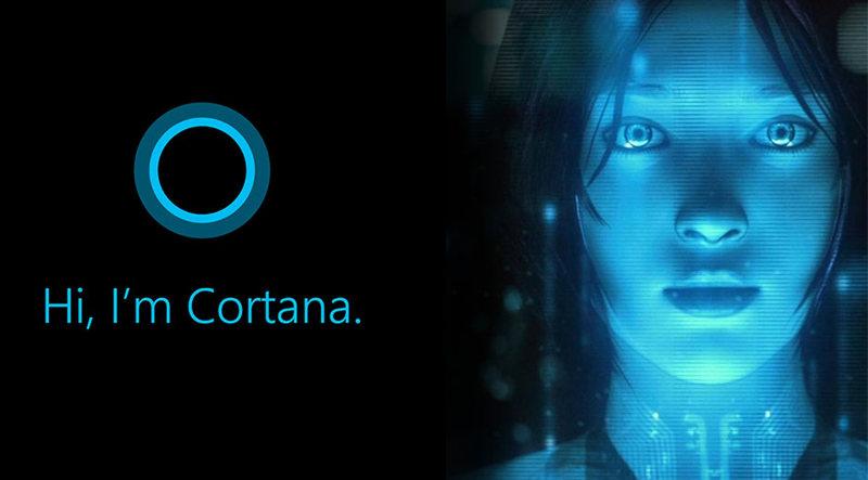 Cortana dépanne les PC