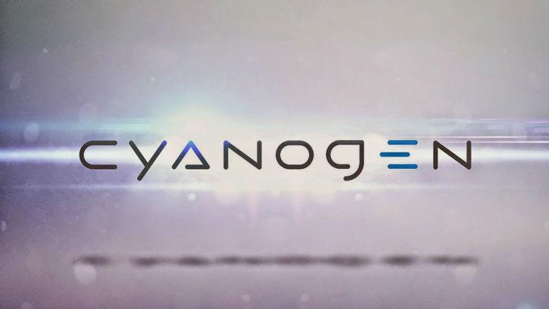 CyanogenMod Cyanogen OS les différences