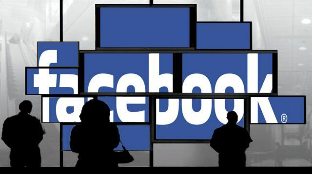 Facebook IBM publicité
