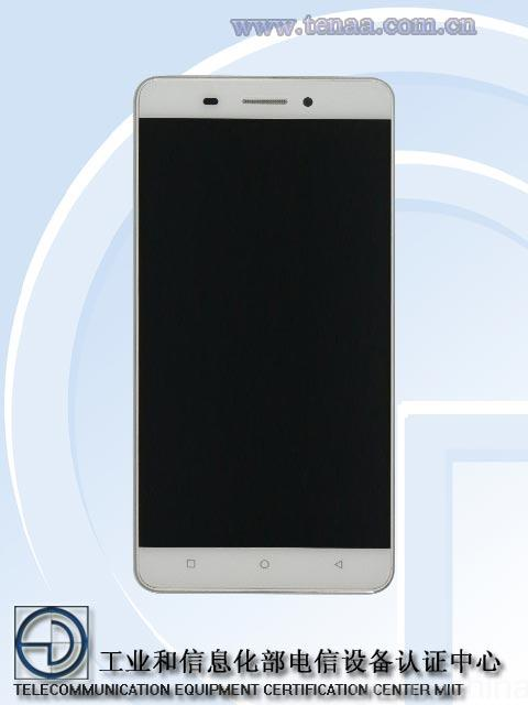 Gionee M5 double batterie 6000 mAh