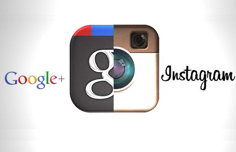 google conquete instagram