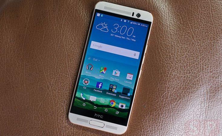 HTC One ME9 fiche technique