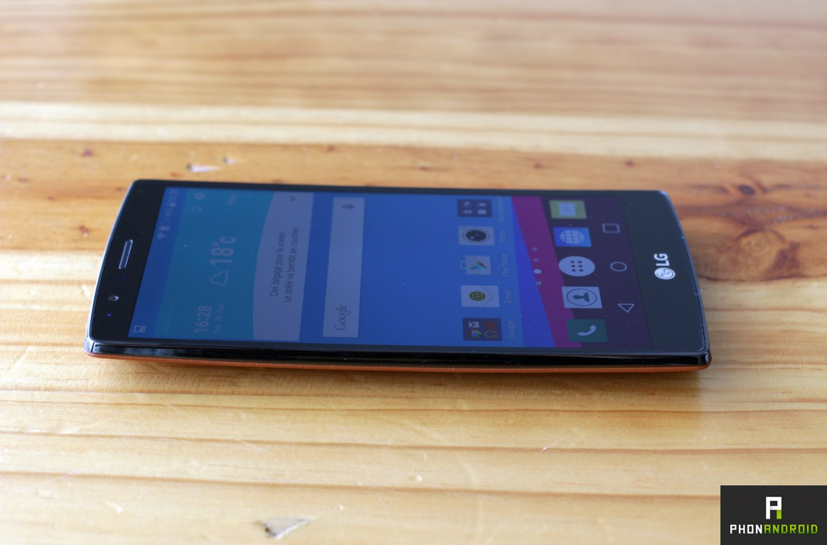 lg g4 ecran ips