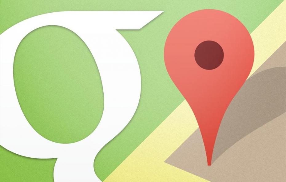 localisation Google historique
