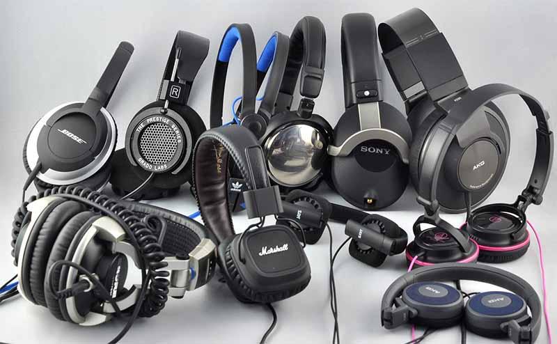 Casques audio : les meilleurs modèles du