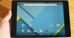 mise a jour Nexus 9