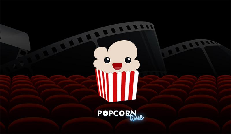 popcorn time chromecast vpn