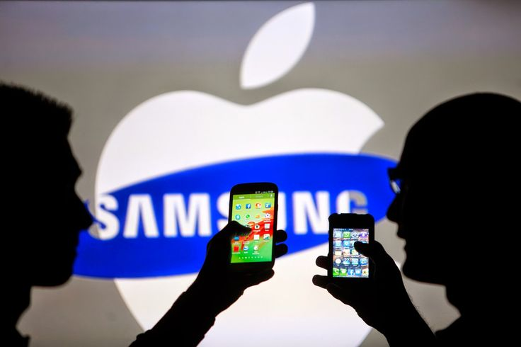 samsung apple amis concurrence