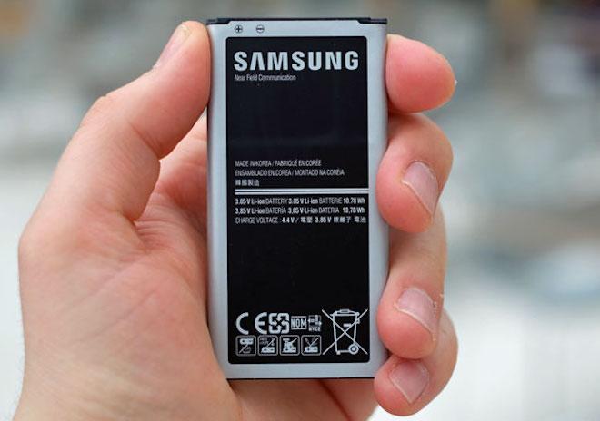 Samsung batterie duree vie