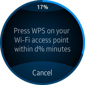 Samsung Gear A Wifi
