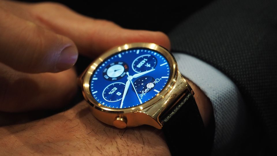 Smartwatch interdite au Bac