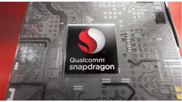 Snapdragon 8 coeurs