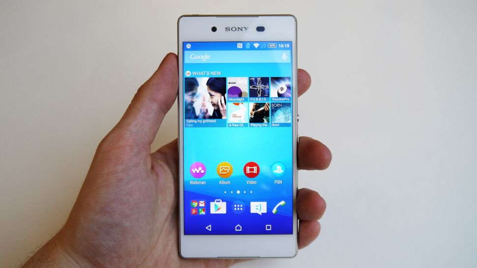 Sony Xperia Z3 Plus benchmarks