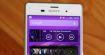 Sony Xperia Z3 : la mise à jour Android Lollipop 5.1.1 en vidéo