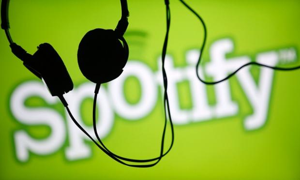 Spotify 162 millions euros pertes