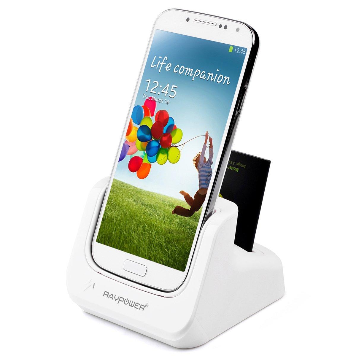 station d'accueil Galaxy S4 ou S5