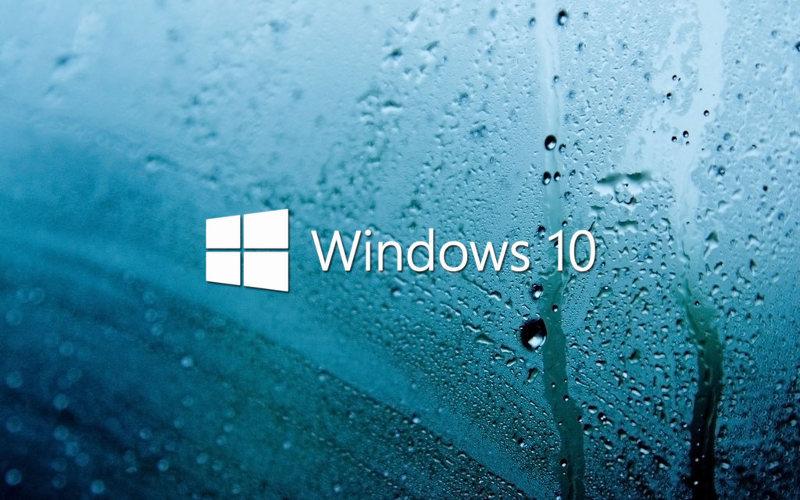 Windows 10, dernier WIndows