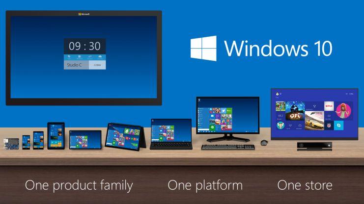Windows 10 obligation update