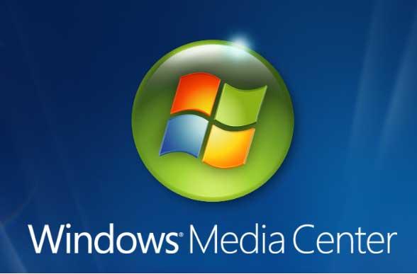 windows media center supprimer
